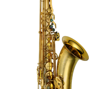 P Mauriat Tenor Saxophone 76GL.png