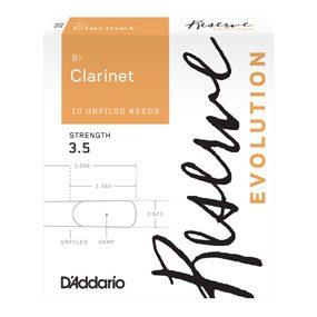 Daddario Clarinet Evolution Reeds.jpg